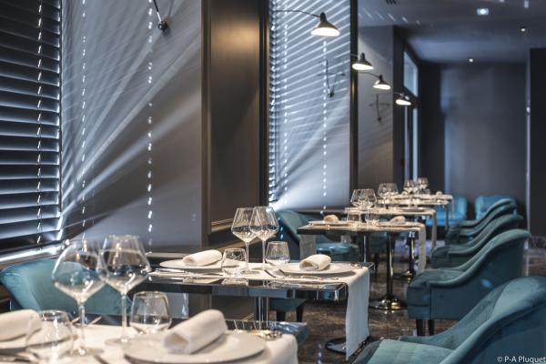 Restaurant Angelo Boscolo  © P. A. Pluquet