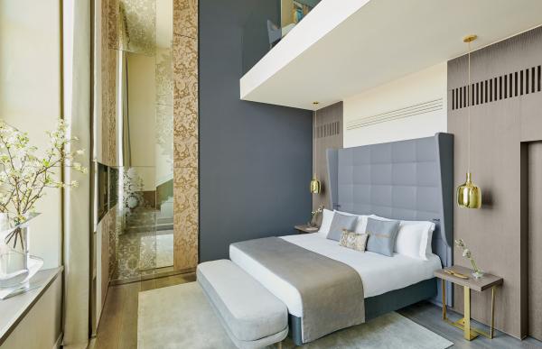 InterContinental Duplex Suite