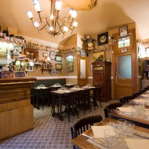 Restaurant Chabert et Fils