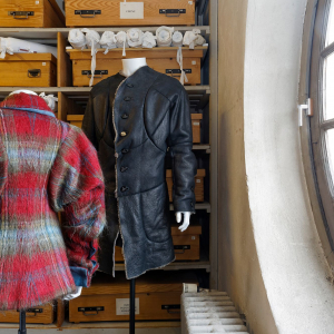 Lyon, musée des Tissus – Sylvain Pretto / Collection Lee Price