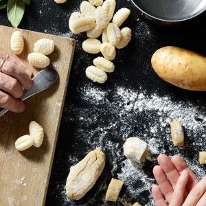 Institut Paul Bocuse - Culinary school Gourmets