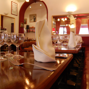 Le Poêlon d'Or, bouchon lyonnais labellisé